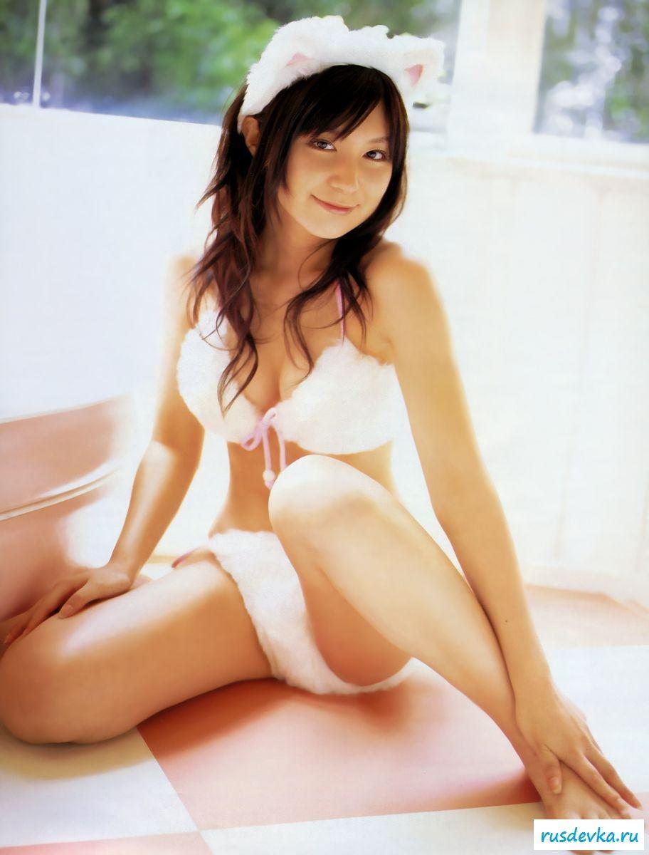 Подборка очень милых японок