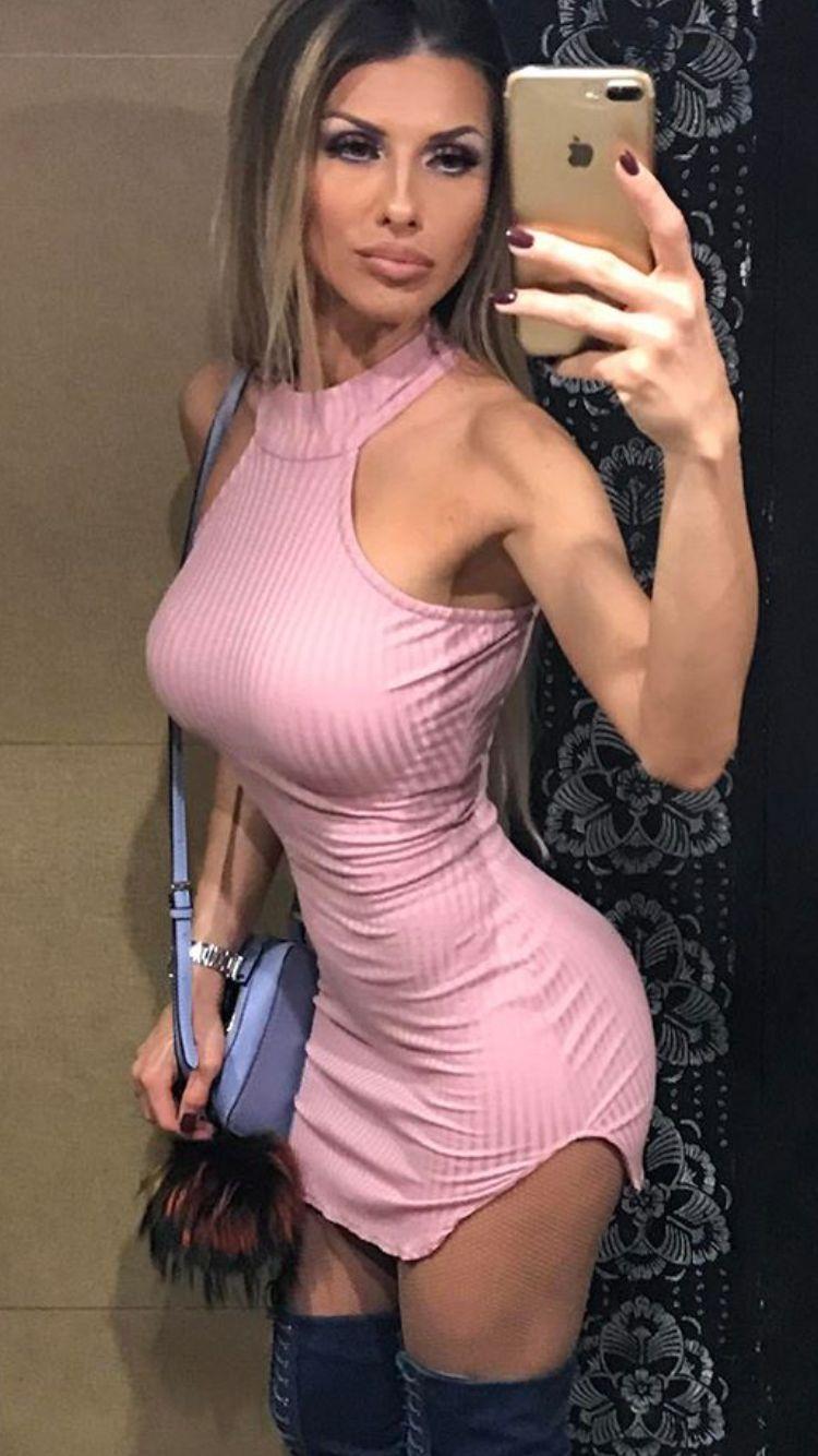 Секси сербка Сладя