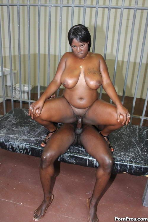 Порно Негритянок В Теле